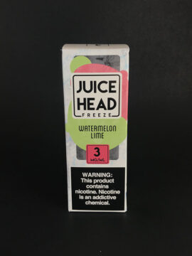 Juice Head Watermelon Lime Freeze