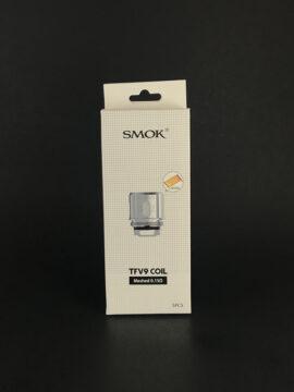 SMOK V9 0.15 ohm Coils - 5 Pack