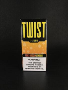 Twist Peach Blossom Lemonade