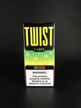 Twist Sour Sweet