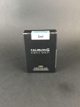 Uwell Caliburn G Pod Cartridges 2 Pack