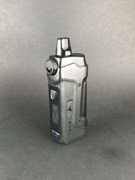 GeekVape Aegis Boost Plus Kit Space Black