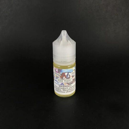 Pixie Tears Nic Salt 24mg 30mL Bottle