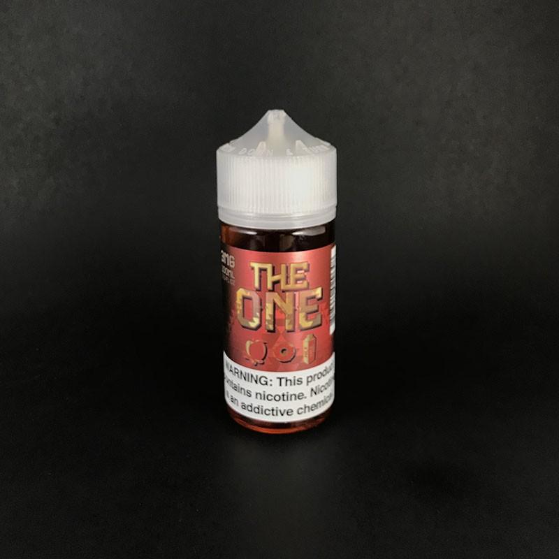 The One Apple Cinnamon Donut Milk