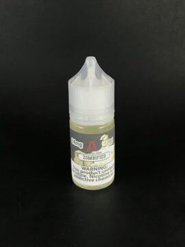 Zombified Nic Salt 24mg 30mL Bottle