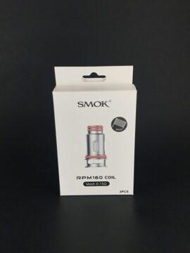 SMOK RPM 160 0.15 ohm Mesh Coils