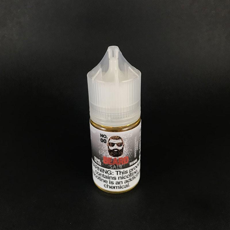 Beard Salt #00